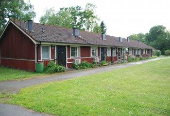 Radhuslänga